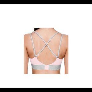 Victoria's Secret PINK Bonded Scoop Push-Up